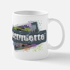 Marquette Design Mugs