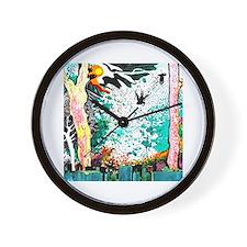 Noisy Wall Clock