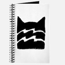 Riverclan BLACK Journal