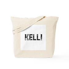 Kelli Tote Bag