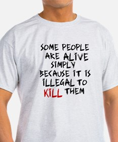 some people T-Shirt