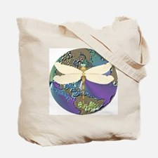 Unique Raised by dragons Tote Bag