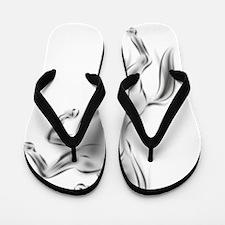 Spirit Horse Flip Flops