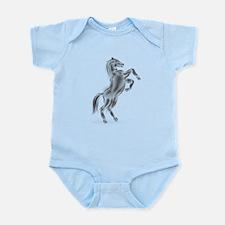 Spirit Horse Body Suit