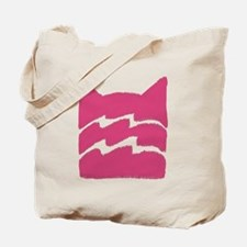 Riverclan PINK Tote Bag