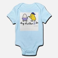 Cute Wein Infant Bodysuit