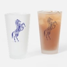 Spirit Horse Drinking Glass
