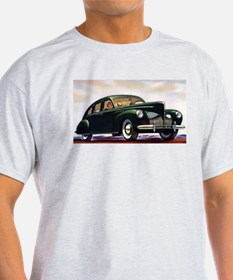 lincoln car t shirts shirts tees custom lincoln car clothing. Black Bedroom Furniture Sets. Home Design Ideas