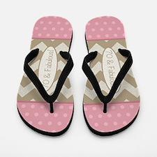 70 & Fabulous! Flip Flops