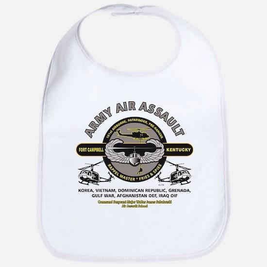 ARMY AIR ASSAULT Bib