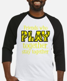 Unique Fastpitch pitcher Baseball Jersey