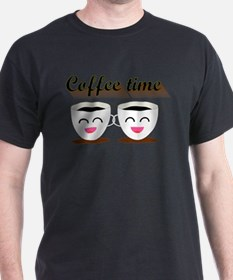 Coffee is awesome T-Shirt