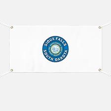 Sioux Falls Banner