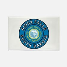 Sioux Falls Magnets