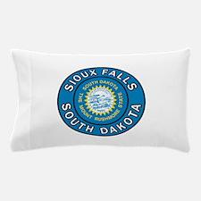 Sioux Falls Pillow Case