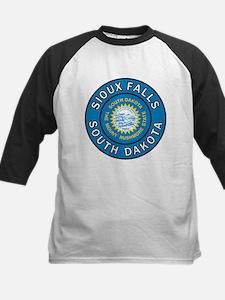 Sioux Falls Baseball Jersey