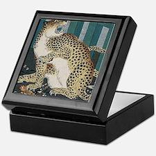 Unique Ukiyoe Keepsake Box