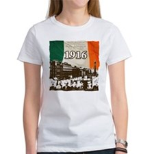 Cute Republic of ireland Tee