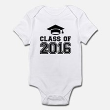 Class of 2016 Infant Bodysuit