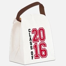 Class of 2016 Canvas Lunch Bag