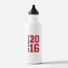 Class of 2016 Water Bottle