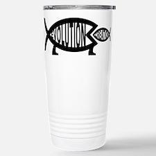 Cute Darwin Thermos Mug
