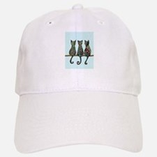 Three Amigos Baseball Cap