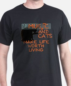 Cool Music T-Shirt