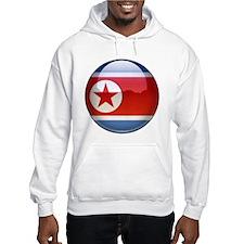 DRP Korea Flag Jewel Hoodie