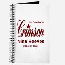 Nina Clay Editor Crimson General Hospital Journal