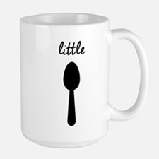 BIG SPOON LITTLE SPOON Mugs