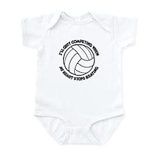 QUIT VB Infant Bodysuit