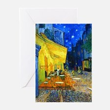Cool Retro Greeting Cards (Pk of 10)
