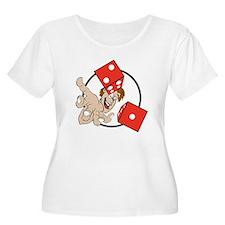Vegas 21st Birthday T-Shirt