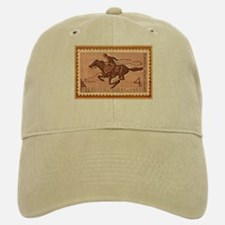 1960 Pony Express Baseball Baseball Cap