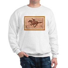 1960 Pony Express Sweatshirt