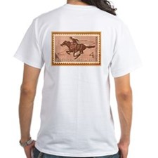 1960 Pony Express Shirt