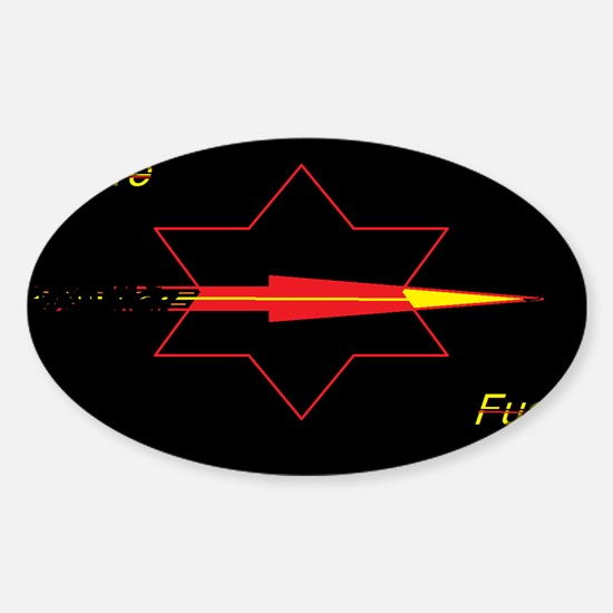 Starfire Fuels image Decal