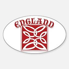England Decal