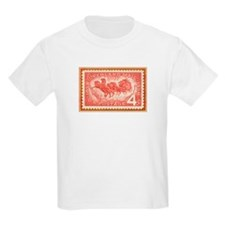 1958 Overland Mail T-Shirt
