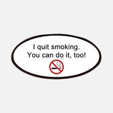 I quit smoking Patch