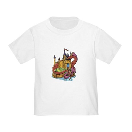 Dragon 1 Toddler T-Shirt