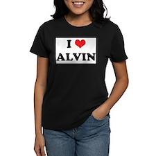 I Heart Alvin Tee