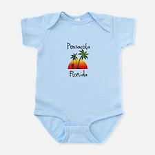 Pensacola Florida Body Suit