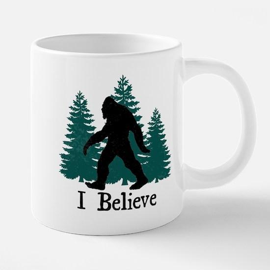 I Believe Mugs
