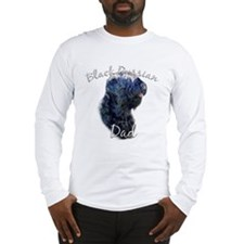 Russian Dad2 Long Sleeve T-Shirt