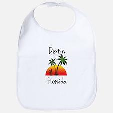 Destin Florida Bib