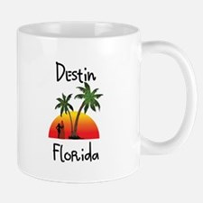 Destin Florida Mugs