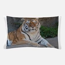 Bengal Tiger Pillow Case