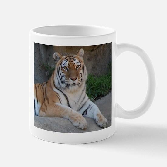 Bengal Tiger Mugs
